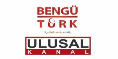 Bengü Türk TV ve Ulusal Kanal'a neden reklam yağıyor acaba?
