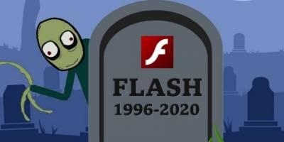 İnternette Flash Player dönemi sona erdi