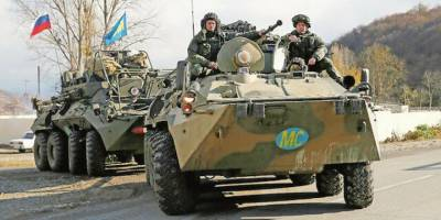 Rusya, Karabağ'da 'barış gücü'nden işgal gücüne dönüşüyor