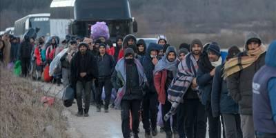Srebrenitsalı iş adamı: Göçmenleri benim otelime yerleştirin