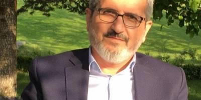 Nihat Bülbül kardeşimiz vefat etti