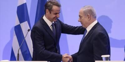 Yunanistan, İsrail ile savunma anlaşmasını onayladı