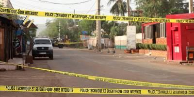 Mali'de hava saldırısında en az 100 sivilin ölmüş olabileceği açıklandı
