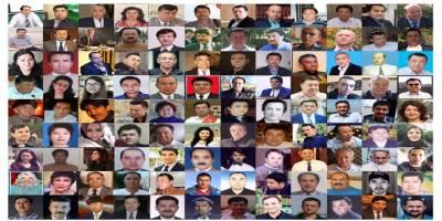 Uygur Müslümanlarının nöbeti sürüyor! Kardeşlerimizin çığlığını yükseltelim!