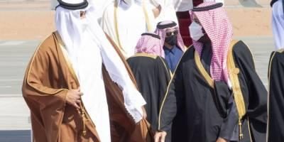 Katar ambargosu kaldırıldı