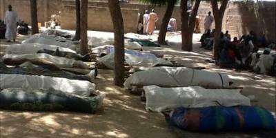 Fransa ordusu Mali'de 100 sivil mi katletti!