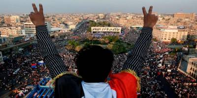 """""""Geleceğe güvensiz bakanlar, İslami hareketler değil!"""""""