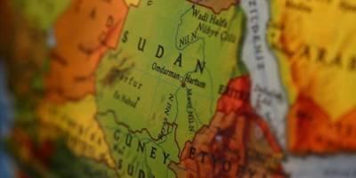 Sudan'ın Dünya Bankası borcuna ABD finansmanı