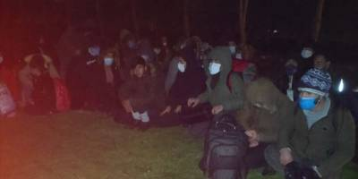 Umut tacirleri 'İtalya'ya götüreceğiz' dedikleri sığınmacıları Aydın'a bıraktı