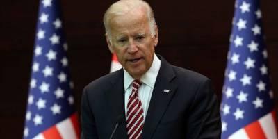 Biden: ABD Kongresini basanlar 'yerli terörist'