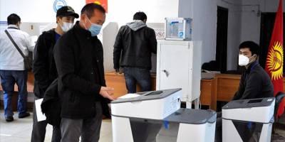 Kırgızistan halkı, yeni cumhurbaşkanını seçmek için 10 Ocak'ta sandık başına gidiyor