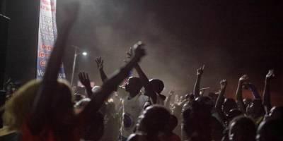 Orta Afrika Cumhuriyeti'nde sokağa çıkma yasağı ilan edildi