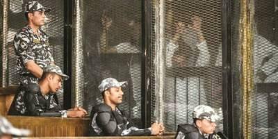 Sisi cuntası 79 mahkumu ölüme terk etti