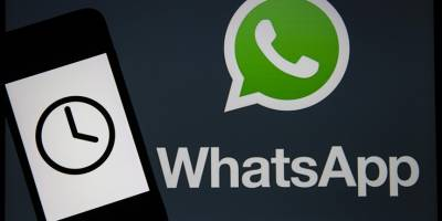 WhatsApp'la gelen tehdit