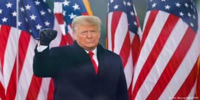 Bütün olup bitenlerden sonra Trump kenara çekilir mi?
