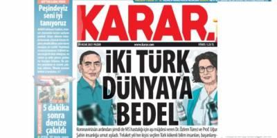 """Bir Türk, İki Türk yetmez, """"Her Türk Dünyaya Bedel!"""" olsun mu?!"""