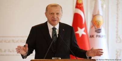 Cumhurbaşkanı Erdoğan aşı için tarih verdi