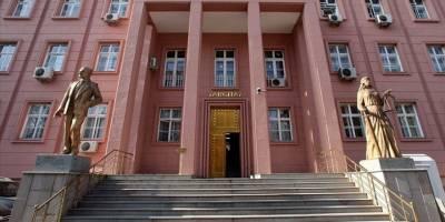 Yargıtay Başkanvekilliğine 16. Ceza Dairesi Başkanı Eyüp Yeşil seçildi