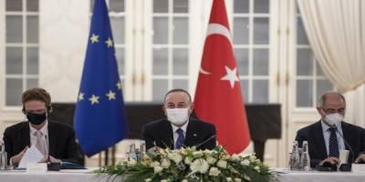 Türkiye'nin AB politikasında yaşanan değişim ne anlama geliyor?
