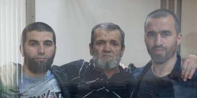 İşgalci Rusya'dan Kırım Tatarlarına ağır ceza