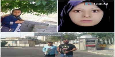 """İran'da """"Karabağ'a destek"""" eylemlerine katılanlara hapis cezası"""