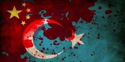 Doğu Türkistan dramı ve AK Parti hükümetinin tutumu
