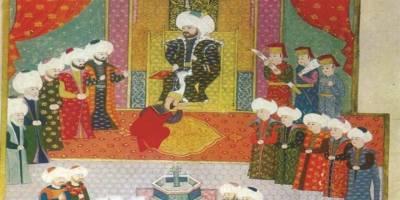İslam yönetim örneği olarak Zülkarneyn