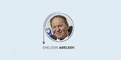 ABD'de İsrail'e verdiği destekle bilinen Yahudi asıllı 'Kumarhaneler Kralı' Adelson'un cenazesi Kudüs'e gömüldü
