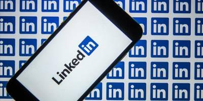 Sosyal paylaşım platformu LinkedIn'de Türkiye'ye temsilci atayacağını bildirdi