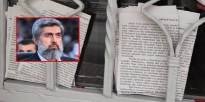 Furkan Vakfı: Ankara'da dağıtılan bildiri ile alakamız yok
