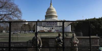 ABD'de 6 Ocak Kongre baskınının ardından Trump dönemi siyasi krizle bitiyor