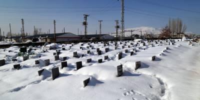 Güzel bir duyarlılık örneği: Sessiz Mezarlar Ülkesi