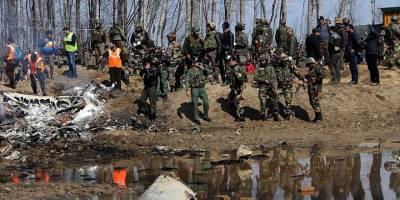 Pakistan: Balakot saldırısının sorumlusu Hindistan