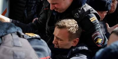 Navalnıy 30 gün tutuklu kalacak