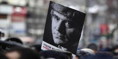 Hrant Dink cinayetinin yıl dönümünde milliyetçi körleşmeyi hatırlamak!