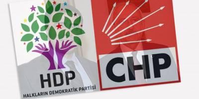 CHP'de HDP ile ittifak çatlağı
