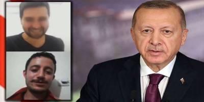 """""""Abdulhamit'i indiren"""" İttihatçılar pardon Ülkücüler Erdoğan'ı da indirecekmiş!"""