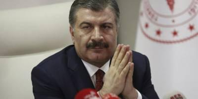 Sağlık Bakanı Koca: Aşılamada üçüncü adım başlıyor
