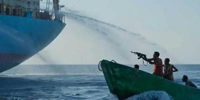 Türkiye bandıralı gemiye korsan baskını
