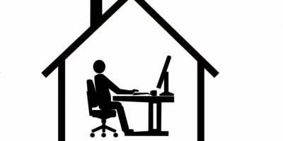Avrupa'da evden çalışmak zorunluluk mu oluyor?