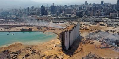 Büyük Beyrut patlamasında Esed bağlantılı iş adamı iddiası