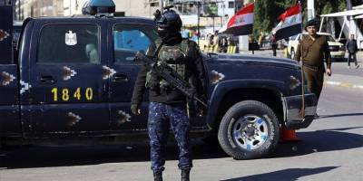 Irak ordusu, Bağdat'taki saldırının faillerinin Irak vatandaşı olduğunu açıkladı