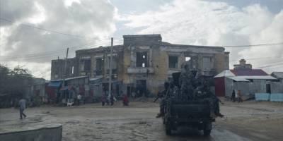 Somali'de ulusal ordu ile Jubaland askerleri çatıştı