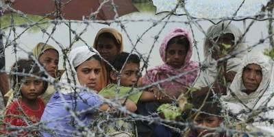 Arakanlı mülteciler yurtlarına 'güvenli ve sürdürülebilir' dönüş taleplerini yineliyor