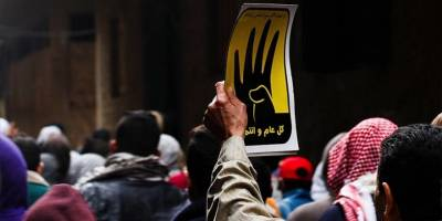 Mısır 25 Ocak Devrimi'nin 10. yılına Kovid-19 gölgesinde giriyor