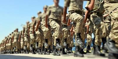 Bedelli askerlik ücretine zam yapıldı