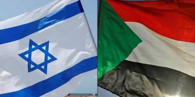 Normalleştirme anlaşmasının ardından ilk kez Siyonist bir bakan Sudan'ı ziyaret etti