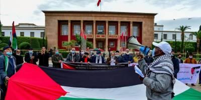 Siyonist İsrail ile uzlaşma sonrası Fas Adalet ve Kalkınma Partisi'nde iç tartışmalar yaşanıyor