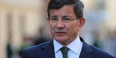 Ahmet Davutoğlu'ndan Bahçeli, Soylu ve Gül'e eleştiri