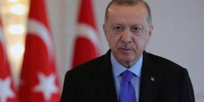 Cumhurbaşkanı Erdoğan'dan İslamofobi tepkisi